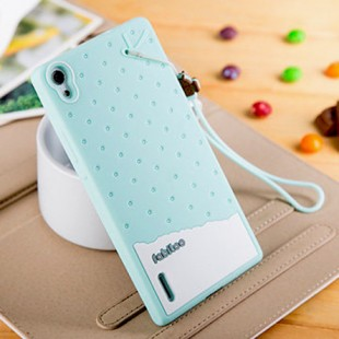 قاب ژله ای Fabitoo Case for Huawei P8