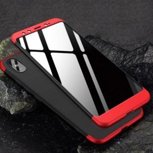 قاب 360 درجه GKK شیائومی 3in1 GKK Case Xiaomi Mi Play
