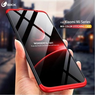 قاب 360 درجه GKK شیائومی 3in1 GKK Case Xiaomi Mi Pocophone F1