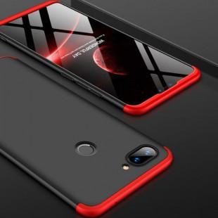 قاب 360 درجه GKK شیائومی 3in1 GKK Case Xiaomi Redmi 6 Pro-A2 Lite