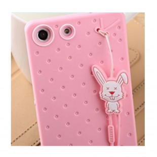 قاب ژله ای Fabitoo Case for Sony Xperia M5