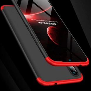 قاب 360 درجه GKK شیائومی 3in1 GKK Case Xiaomi Redmi Note 7