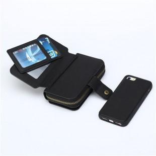 کیف چرمی BRG leather Case for Apple iPhone 6 Plus