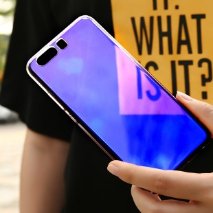 قاب ژله ای طلقی Gradiant Case Huawei P10 Lite
