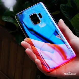 قاب ژله ای طلقی Gradiant Case Samsung Galaxy S9