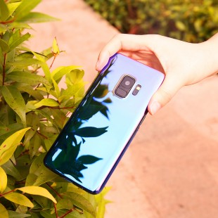 قاب ژله ای طلقی Gradiant Case Samsung Galaxy A8 Plus 2018