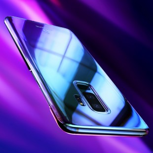 قاب ژله ای طلقی Gradiant Case Samsung Galaxy S9 Plus