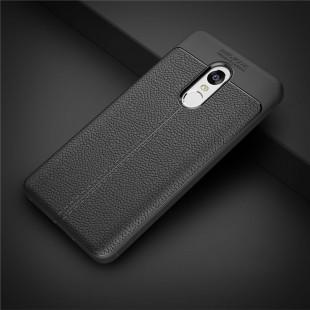 قاب ژله ای Auto Focus Case Xiaomi Redmi Note 4X