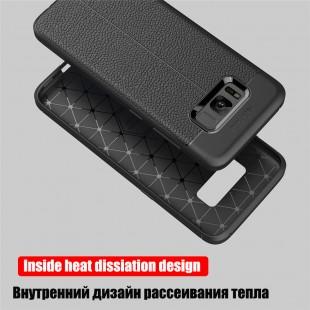 قاب ژله ای Auto Focus Case Samsung Galaxy S8