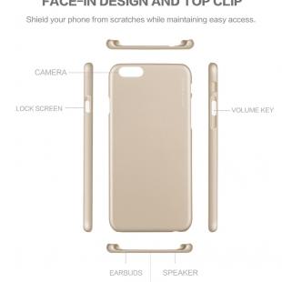 قاب طلقی X-Level Hard KNIGHT Case for Apple iPhone 7