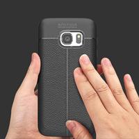 قاب ژله ای Auto Focus Case Samsung Galaxy S6 Edge Plus