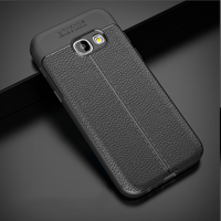 قاب ژله ای Auto Focus Case Samsung Galaxy C7