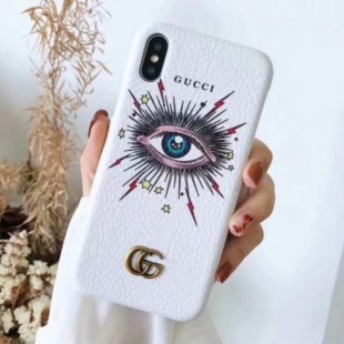 قاب ژله ای Gucci Case For Iphone 6