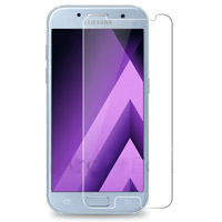 محافظ LCD طلقی Nano Glass گلس نانو Screen Protector.Guard Samsung Galaxy A3 2017