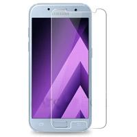 محافظ LCD طلقی Nano Glass گلس نانو Screen Protector.Guard Samsung Galaxy A3 2017