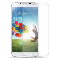 محافظ LCD طلقی Nano Glass گلس نانو Screen Protector.Guard Samsung Galaxy S4