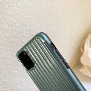 قاب طرح چمدونی آیفون SuitCase Pattern Apple iPhone 11