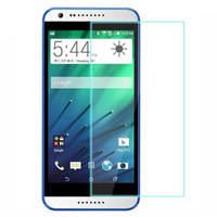 محافظ LCD طلقی Nano Glass گلس نانو Screen Protector.Guard HTC Desire 620