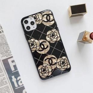 قابل ژله ای لاکچری طرح چنل TPU Luxury Case Apple iPhone 11 Pro Max