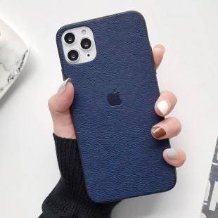 قاب چرمی رنگی آیفون Luxury Leather Case Apple iPhone 11 Pro