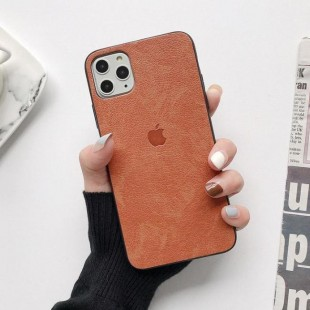 قاب چرمی رنگی آیفون Luxury Leather Case Apple iPhone 11 Pro Max