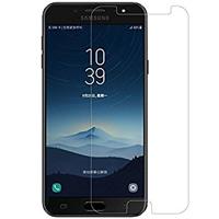 محافظ LCD طلقی Nano Glass گلس نانو Screen Protector.Guard Samsung Galaxy C8