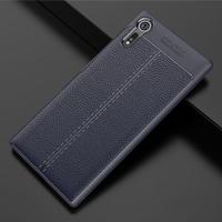 قاب ژله ای Auto Focus Case Sony Xperia XZ