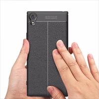 قاب ژله ای Auto Focus Case Sony Xperia XA 1