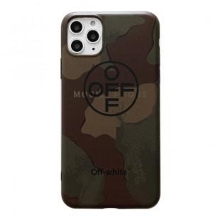 قاب طرح چریکی آف آیفون Off Case Apple iPhone 11 Pro