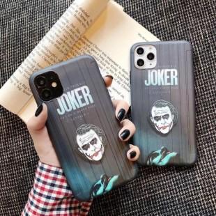 قاب چمدونی طرح جوکر Joker Case Apple iPhone 11