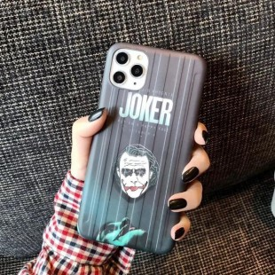 قاب چمدونی طرح جوکر Joker Case Apple iPhone 11 Pro