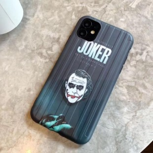 قاب چمدونی طرح جوکر Joker Case Apple iPhone 11 Pro Max