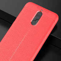 قاب ژله ای Auto Focus Case Huawei Mate 10 Lite