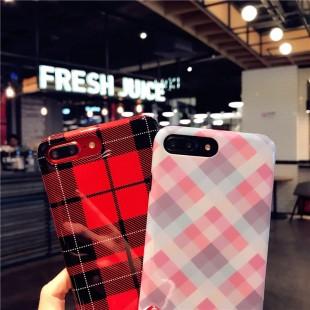 قاب ژله ای با گلس BF Glass Case Apple iPhone 7 Plus
