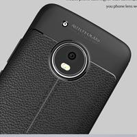قاب ژله ای Auto Focus Case Motorola Moto G5
