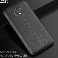 قاب ژله ای Auto Focus Case Motorola Moto E4