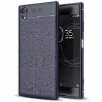 قاب ژله ای Auto Focus Case Sony Xperia XA 1 Plus