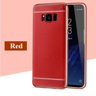 قاب ژله ای Dot Leather Case Samsung Galaxy Note 8
