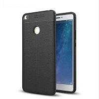 قاب ژله ای طرح چرم Auto Focus Case Xiaomi Mi Max2