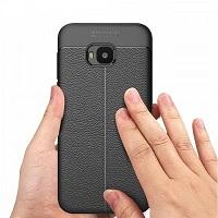 قاب ژله ای طرح چرم Auto Focus Case Asus Zenfone 4 Selfi