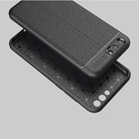 قاب ژله ای طرح چرم Auto Focus Case Asus Zenfone 4
