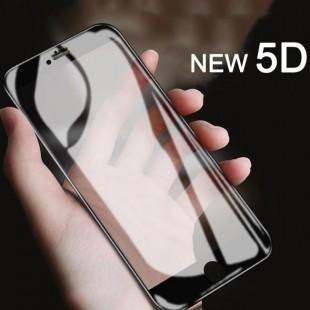 محافظ صفحه نمایش 5D فول چسب آیفون Kenzo 5D Screen Protector Apple iPhone 6