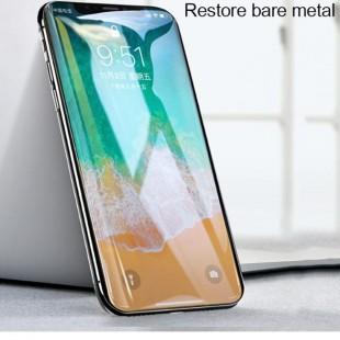 محافظ صفحه نمایش 5D فول چسب آیفون Kenzo 5D Screen Protector Apple iPhone 6 Plus