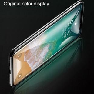 محافظ صفحه نمایش 5D فول چسب آیفون Kenzo 5D Screen Protector Apple iPhone 7