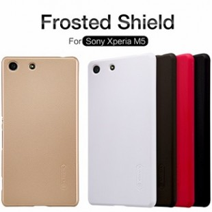 قاب محکم Nillkin Case for Sony Xperia M5