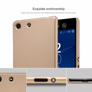 قاب محکم Nillkin Case for Sony Xperia M5