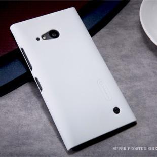 قاب محکم Nillkin Case for Nokia Lumia 730