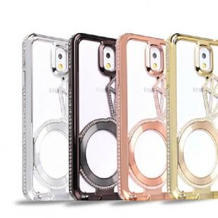 قاب فلزی Shengo Case for Samsung Galaxy Note 4