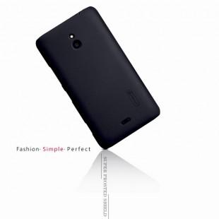 قاب محکم Nillkin Case for Nokia Lumia 1320