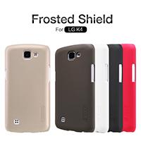 قاب محکم Nillkin Case Frosted shield for LG K4